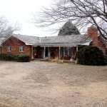 Lovely Brick Home on Golf Course