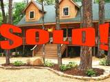 *SOLD *ABSOLUTE AUCTION lake Hamilton Log Home in Lake Hamilton School Dist.