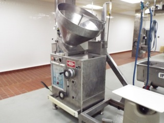 MEAT PROCESSING PLANT AND GROCERY EQUIPMENT AUCTION