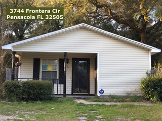FOUR Foreclosed Houses in Pensacola  Bid Online 24/7 and You