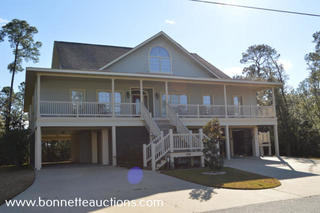 COASTAL REAL ESTATE FOR SALE IN PASS CHRISTIAN, MS