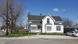 SHERIFF SALE- TWO-STORY RESIDENTIAL HOME