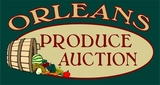 ORLEANS PRODUCE SPRING CONSIGNMENT AUCTION