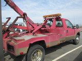 PRINCE WILLIAM CO. SURPLUS VEHICLES