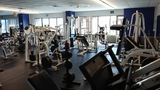 GYM & FITNESS CENTER AUCTION