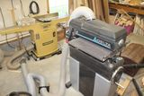 Woodworking Equipment, Trailers, & Collectibles