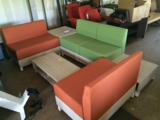 Showroom Office Furniture ON-LINE AUCTION