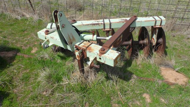 Marvin Moore Farm and Equipment - Stallings Auction & Real