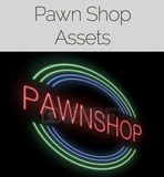 Pawn Shop Assets Online Auction MD