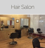Hair Salon Online Auction Bethesda MD