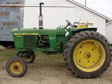 FARM MACHINERY, ANTIQUES & PRIMITIVES FROM THE JOANN MEINKE LIVING ESTATE