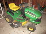 Furniture, Collectibles, Household, Riding Mower & More