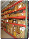 Warehouse Racks/ Retail Displays & Cases/ A-V Equipment/ Office Furniture/ PYTHON Terrarium & More!