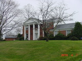 Grand 2 Story Colonial Home