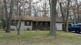 Neat and Tidy Ranch Style Home in Vineland
