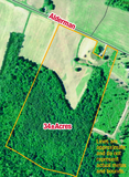 34+/- Acres - Real Estate - April 29, 2016