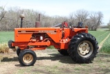 OLDER FARM MACHINERY, COLLECTIBLES, HOUSEHOLD ITEMS, FARM TRUCK AND PICKUP