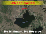 3.48± Acres Vacant Land w/ Lakeview
