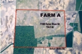 FARMLAND  AUCTION