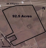 GREENE CO FARMLAND AUCTION