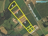 XENIA AREA FARMLAND - 114 ACRES