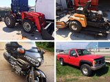 1/3 Oshkosh May Consignment