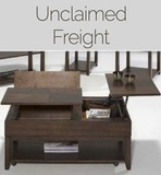 Unclaimed Freight Online Auction Henrico VA