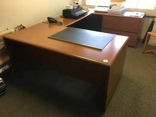office furniture on line auction r l spear co