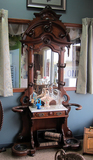 Excellent Antique Auction - Thursday Morning, May 12th @ 9:30 A.M.