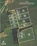 Cedarville Land Auction