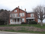 HISTORIC REAL ESTATE AUCTION