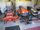 ABSOLUTE ONLINE AUCTION - BID ENDS MAY 10th