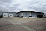 Complete Roofing & Sheet Metal Business Liquidation & Commercial Real Estate Retirement Auction
