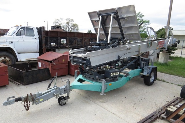 Complete Roofing Amp Sheet Metal Business Liquidation