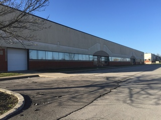 Commercial Real Estate AUCTION! 120,000 Sq. Ft. Industrial Park!