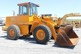 Construction Equipment & Trucks Auction