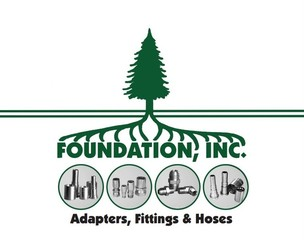 Foundation, Inc. hydraulic fittings adapters hoses and Skirt board