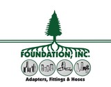 Foundation, Inc. Inventory Liquidation - Hydraulic Adapters, Fittings, Hoses, and Conveyor Skirt Board