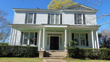 Historic Southern Home on 2.64acs