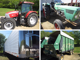 May Mondovi Farm & Heavy Equipment Consignment