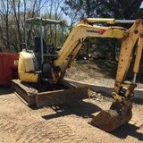 CONSTRUCTION & CONTRACTORS EQUIPMENT AUCTION