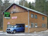 6627 NYS Route 30, Indian Lake, Hamilton County