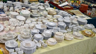 Large Assortment of China