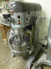 DC BAKERY RESTAURANT EQUIPMENT AUCTION LOCAL PICKUP ONLY