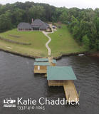 Sportsman's Dream Home For Sale On America's Number One Bass Fishing Lake (Toledo Bend Lake)