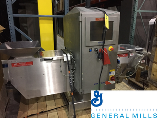 Internet Bidding Only Auction- Surplus Equipment From The Ongoing Operations of General Mills, Inc.