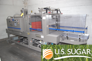 Internet Bidding Only Auction - Surplus Equipment From the Ongoing Operations of US Sugar