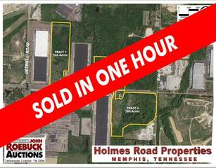 ± 140 acres on Holmes Road, Memphis, TN