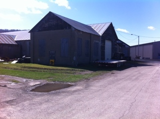 Town Ordered AUCTION! 6,400 Sq. Ft. Storage Building!