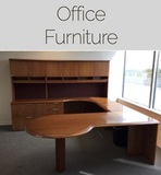Office Furniture Online Auction Maryland
